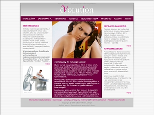 www.salonevolution.com.pl
